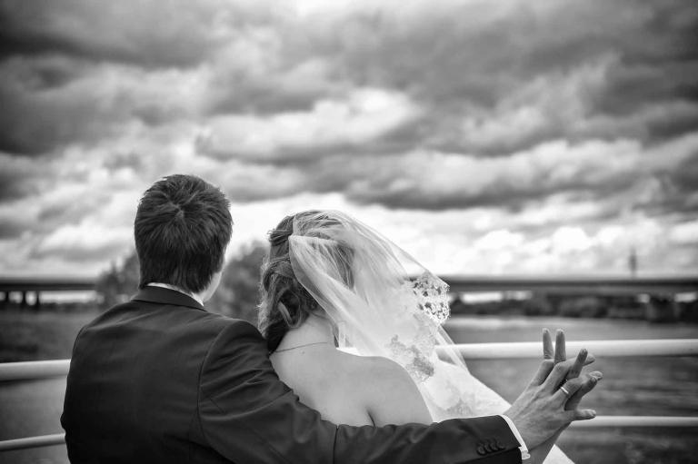 Hochzeitsfotos Minden